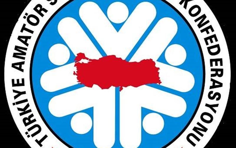 DE6P7335   Türkiye Voleybol Federasyonu   TVF